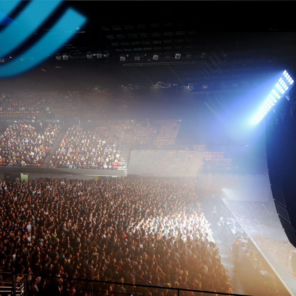 Salle d'Arena Loire