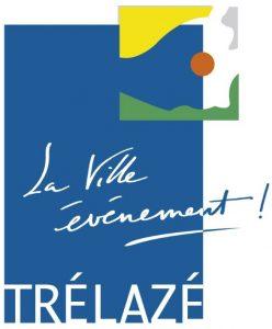 Logo de la ville de Trélazé