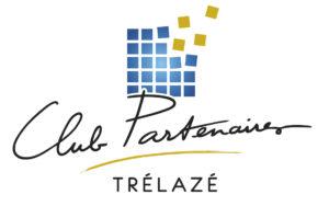 Logo Club Partenaires de Trélazé