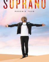 Soprano Phoenix Tour