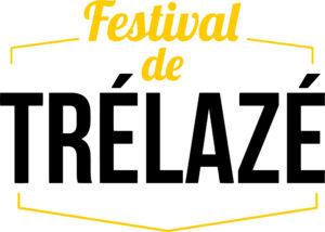 Logo Festival de Trélazé